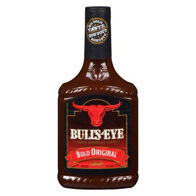 Sauce barbecue Bull's-Eye