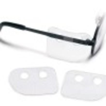Side Shield Slip-on Clear