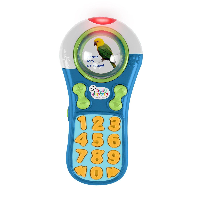 Click & Discover Remote™