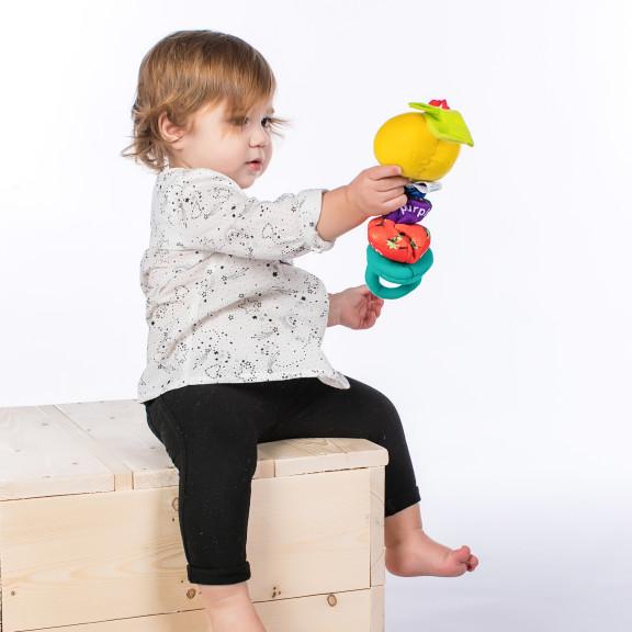 Carry Along Caterpillar™ Toy