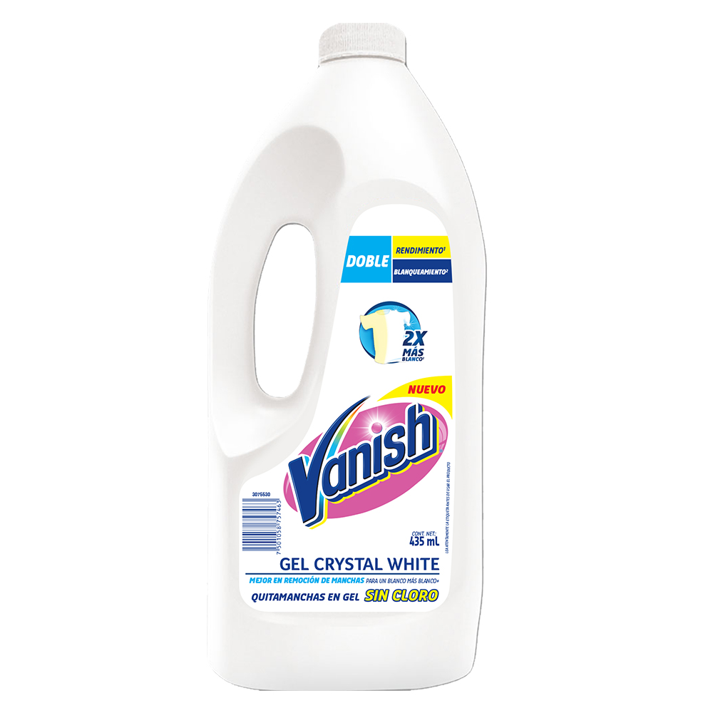 Vanish® GEL Crystal White