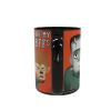 Little Monsters 15 ounce Coffee Mug and Spoon, Frankenstein and Friends slideshow image 9
