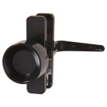 Hardware Essentials Knob Latch