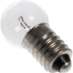 Screw Base Bulb for 6V Lantern Battery (5V x 0.50 Amp)