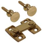 Hardware Essentials Shutter Bar Kit