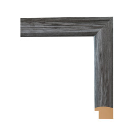 Framerica Dark Woodtone 1 1/2