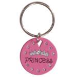 Princess Key Chain