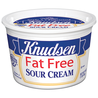 Hampshire - Sour Cream - Fat Free