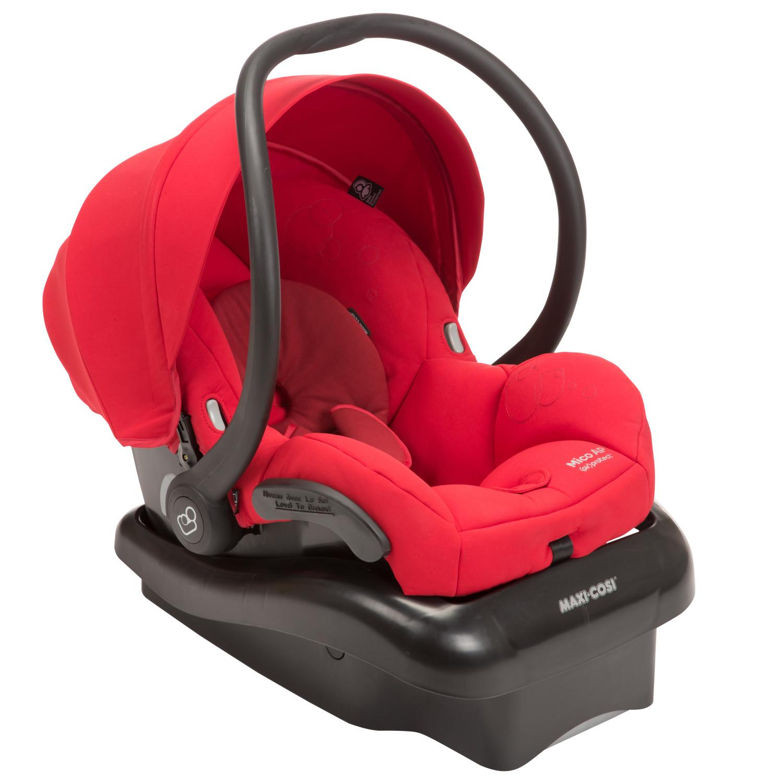 Maxi Cosi Mico Ap Infant Car Seat Ebay