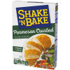Kraft Shake 'n Bake Parmesan Crusted Seasoned Coating Mix, 4.75 oz Box