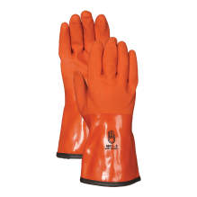 Bellingham Snow Blower™ Insulated Double-Dipped PVC Glove