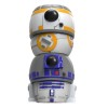 Star Wars 13 ounce Coffee Mug and Spoon, BB8 slideshow image 5