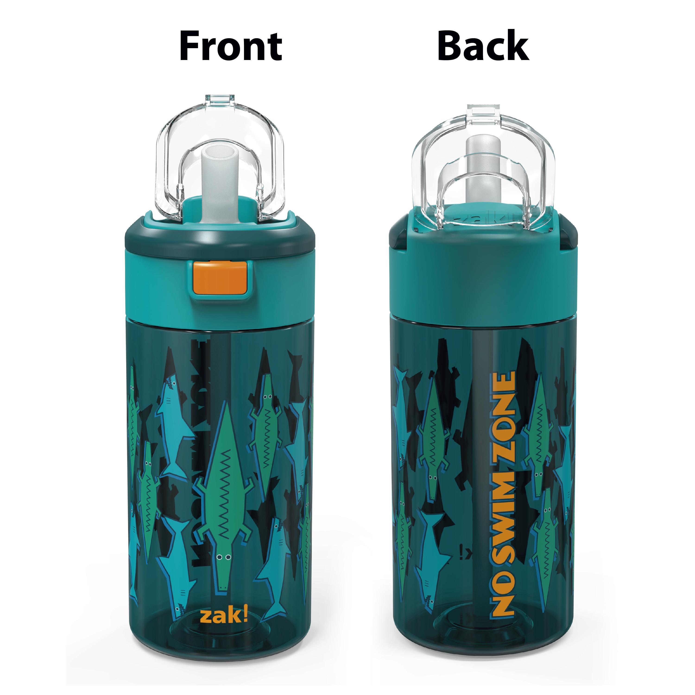 Genesis 18 ounce Water Bottles, Underwater, 2-piece set slideshow image 15