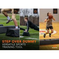 "8"" Step Over Dummy thumbnail 2"