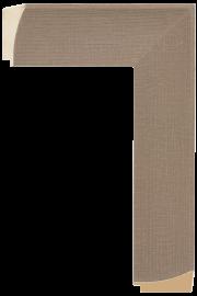 Flax Liner Beige 2 1/2