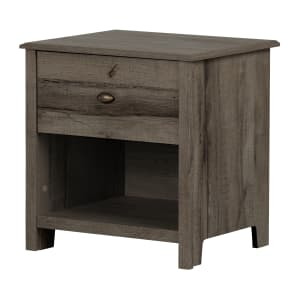 Vinbardi - 1-Drawer Nightstand