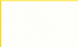 Crescent Yellow on White 32x40