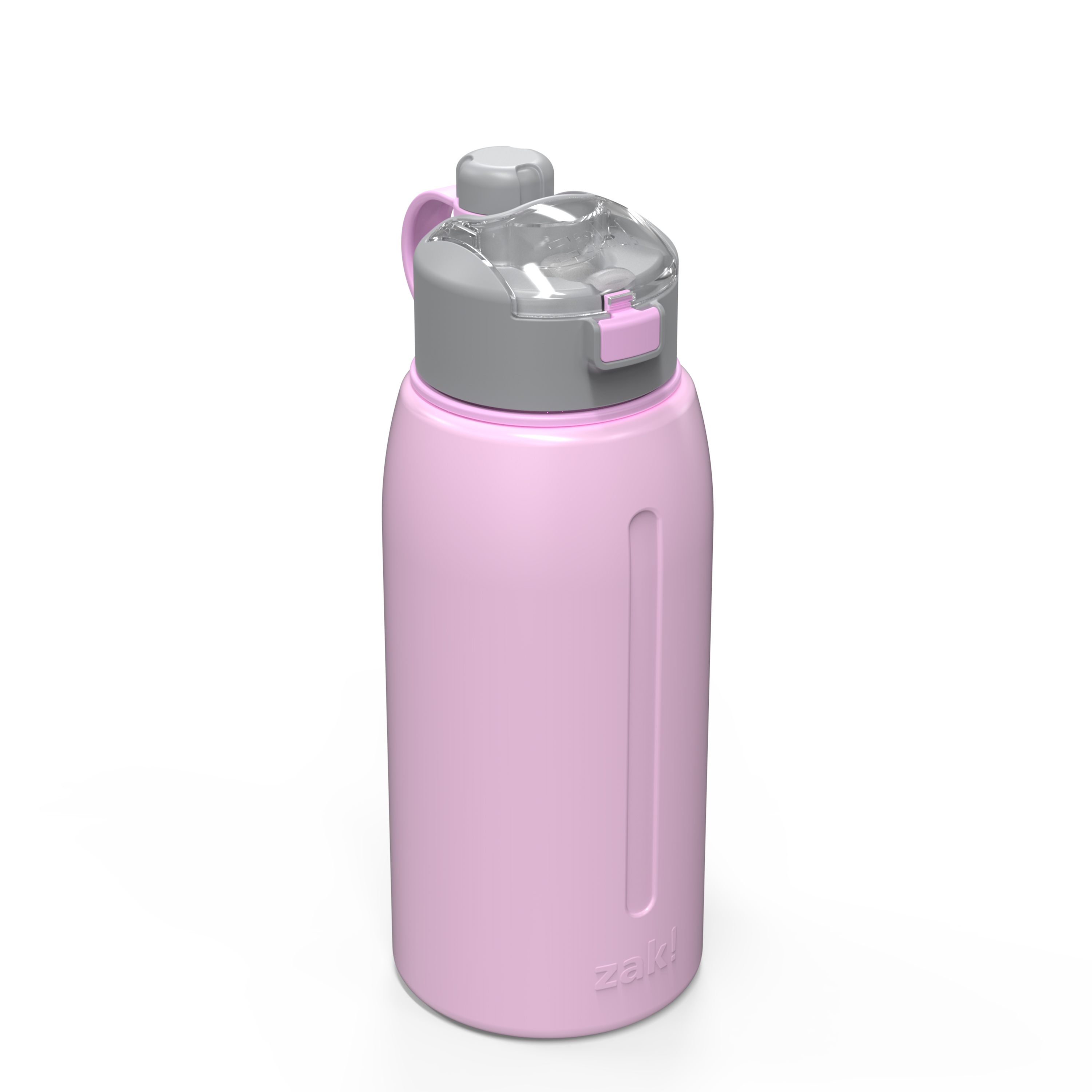Genesis 32 ounce Vacuum Insulated Stainless Steel Tumbler, Lilac slideshow image 3