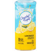 Crystal Light Lemonade Drink Mix 6 count Canister