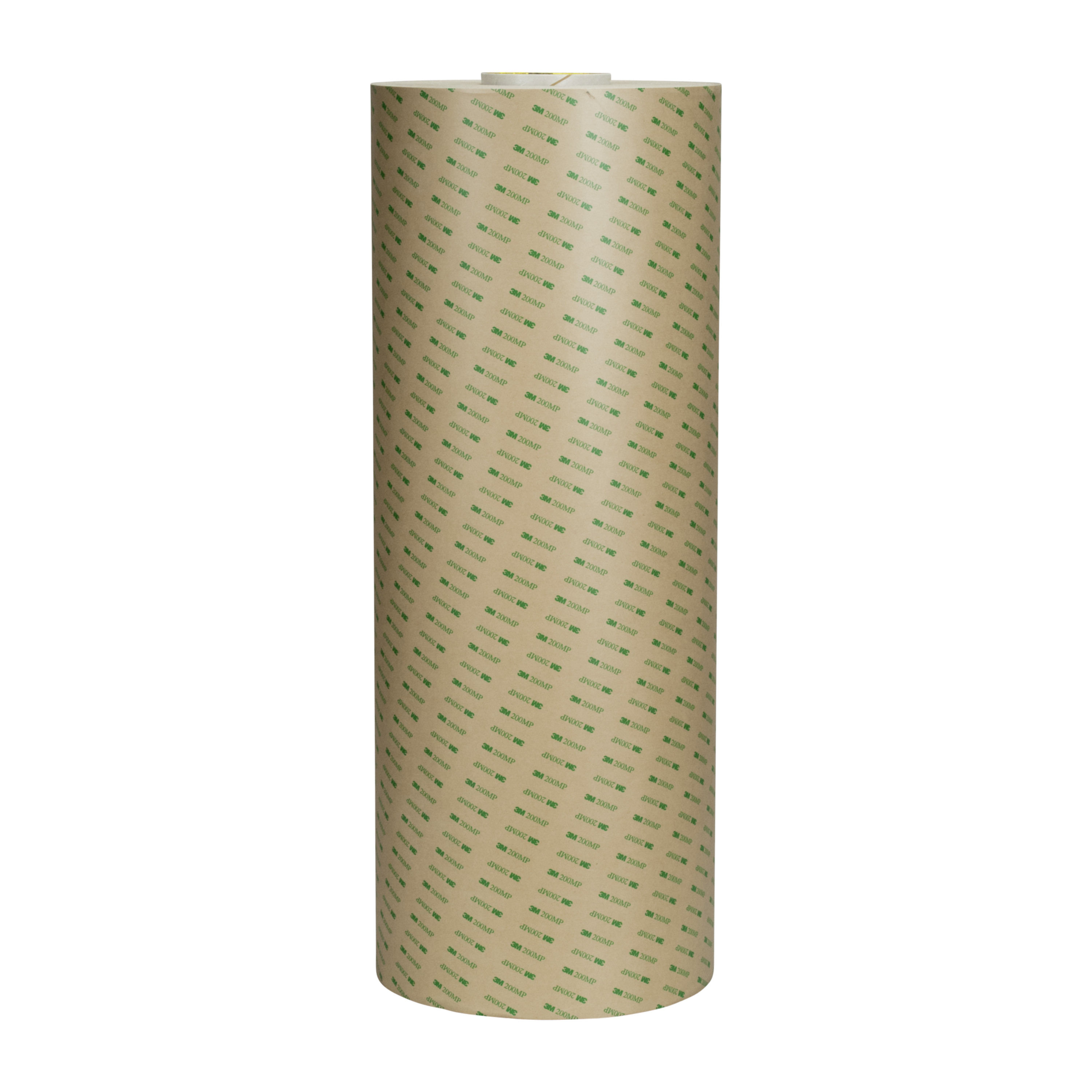 3M™ Adhesive Transfer Tape 9667MP, Clear, 2 mil, Roll, Config