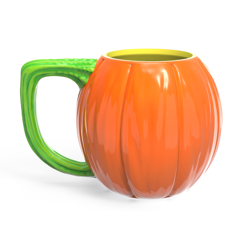 Disney 15 ounce Coffee Mug and Spoon, Mickey Mouse slideshow image 3