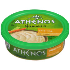 Athenos Original Hummus 7 oz Tub