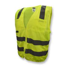 Radians SV8 Standard Type R Class 2 Mesh Safety Vest