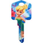 Disney Fairies Key Blank