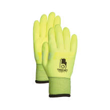 Bellingham Insulated HPT® PVC Water Repellent Palm Glove