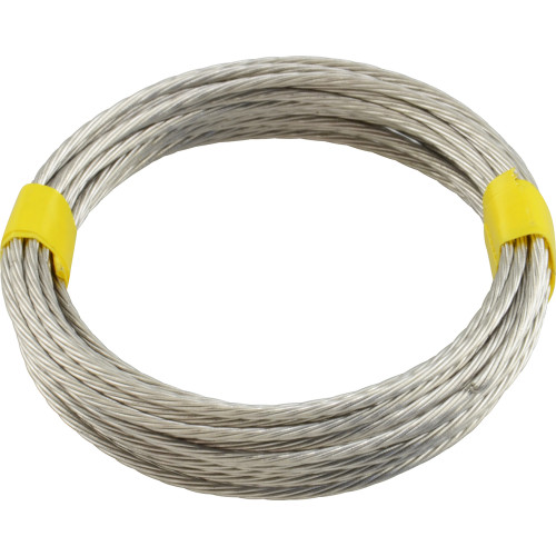 OOK Stainless Steel Picture Hanging Wire 9'
