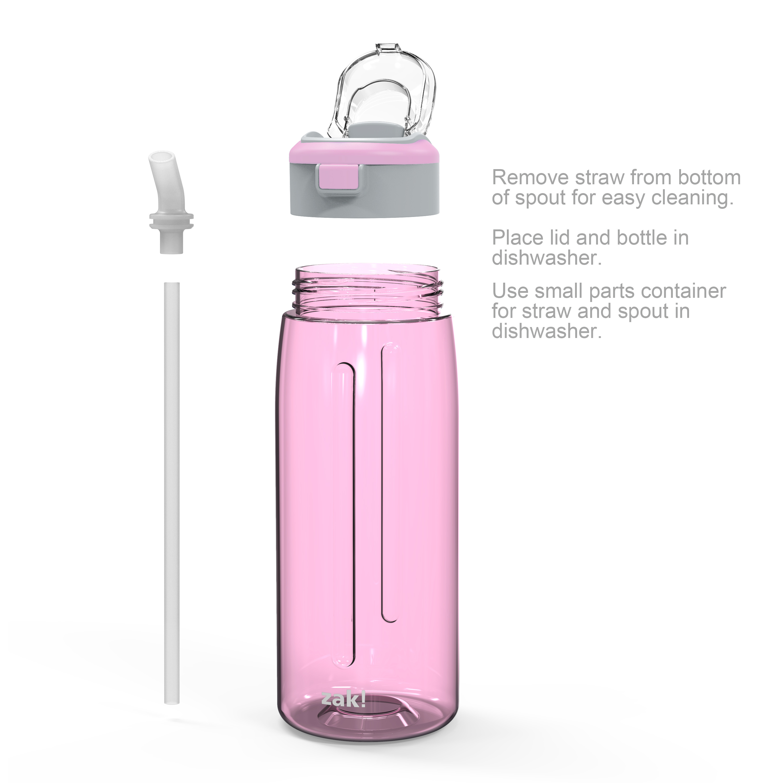 Genesis 32 ounce Water Bottles, Lilac slideshow image 9