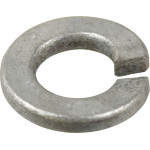 Hot-Dipped Galvanized Split Lock Washer