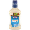 Kraft Three Cheese Ranch Dressing 16 fl oz Bottle