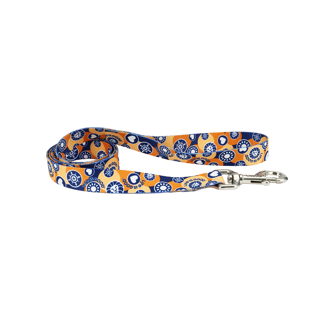 Life is Good Styles Dog Leash