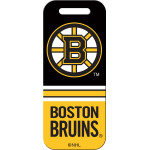 Boston Bruins Large Luggage Quick-Tag