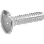 Zinc Carriage Bolt