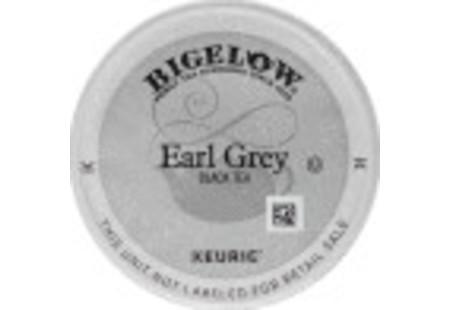 Keurig Bigelow Earl Grey Tea K-Cup