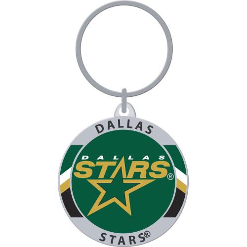 NHL Dallas Stars Key Chain