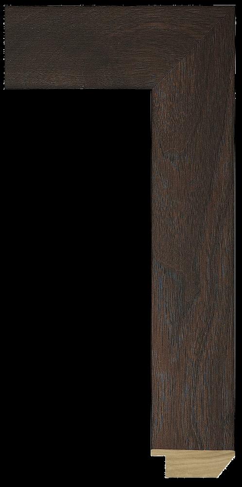 Cranbrook Dark Walnut 2' 1/8