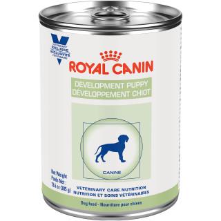 Canine DÉVELOPPEMENT CHIOT – nourriture en conserve pour chiots