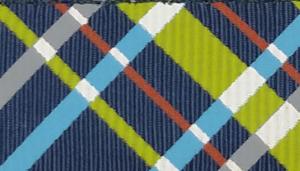 Ribbon Designer Wrap Adjustable Dog Harness