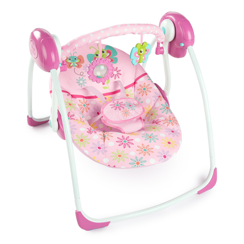 Butterfly Dreams™ Portable Swing