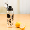Disney Mickey Mouse 25 Oz Reusable Plastic Water Bottle