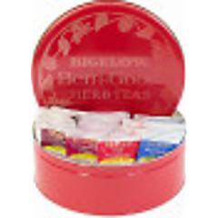 Berri-Good Tin of Teas