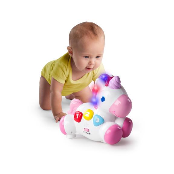 Rock & Glow Unicorn™ Toy Assortment