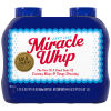 KRAFT MIRACLE WHIP Dressing Original 2 pack - 22 fl. oz. Bottles