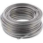 OOK Aluminum Hobby Wire