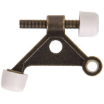 Hardware Essentials Hinge Pin Solid Door Stops