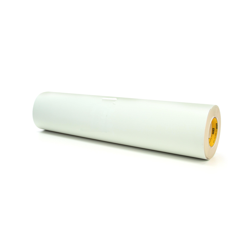 3M™ Die-Cut Sandblast Stencil 519Y, Tan, 25 in x 10 yd, 48 mil, 1 roll per case