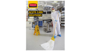 Acute Care Solutions Catalog